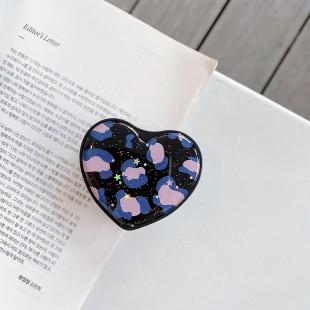پاپ سوکت قلبی Universal heart shaped Pop socket