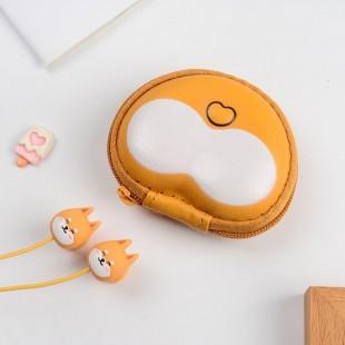 هندزفری فانتزی طرح حیوانات Earsir animals character earphones