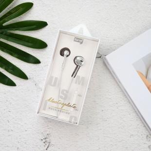 هندزفری فانتزی براق Earsir glossy earphone