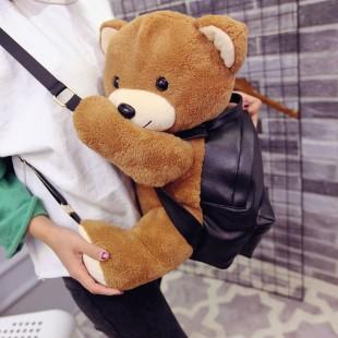 کوله پشتی خرس تدی Teddy bear backpack