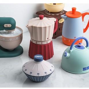 تایمر فانتزی طرح لوازم آشپزخانه Kitchen tools timer