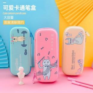 جامدادی کارتونی Korean cartoon pencil case