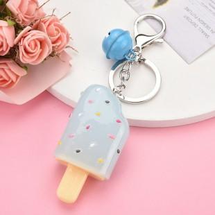جاسوئیچی طرح بستنی Acrylic ice cream designed keychain