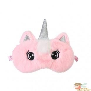 چشم بند اسب تک شاخ Lovely unicorn eye mask