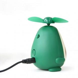 پنکه شارژی طرح آواکادو Avocado TYX-9057 Fan