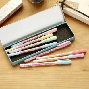 خودکار ژلهای پاستلی Cute candy color pastel pen