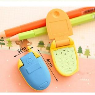 پاکن طرح موبایل Creative phone student's eraser