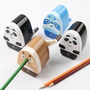 مداد تراش حیوانات کارتونی Animals cartoon pencil sharpener