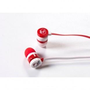 هندزفری فانتزی طرح هلوکیتی Hello Kitty design earphone with storage box