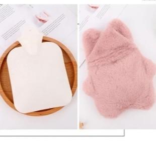 کیسه آبگرم پشمالو Woolly hot water bag