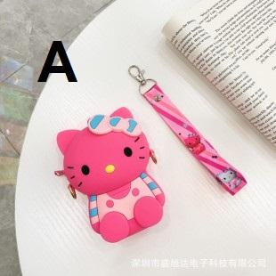 کیف  فانتزی طرح هلو کیتی Hello kitty design cross body purse