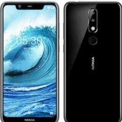 لوازم جانبی Nokia 5.1 Plus
