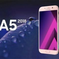 لوازم جانبی Samsung Galaxy A5 2018