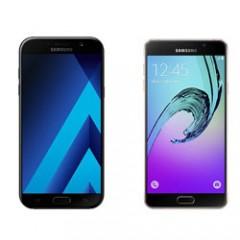 لوازم جانبی Samsung Galaxy A7 2017