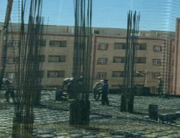 پروژه مسکن مهر