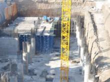 پروژه برج باغ زعفرانیه