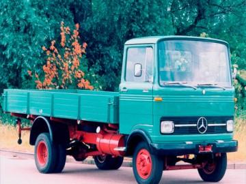 کامیونت  608