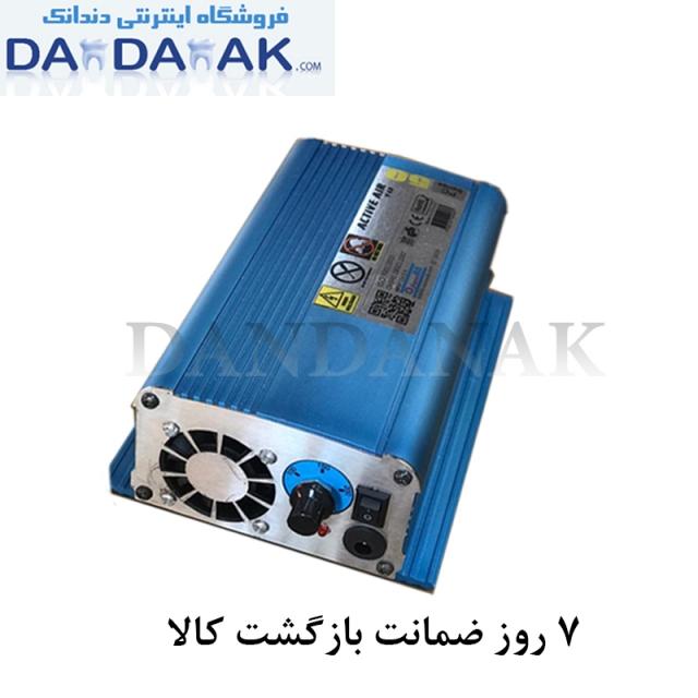 دستگاه تصفیه و ضدعفونی کننده هوا و سطوح (ازن ساز)