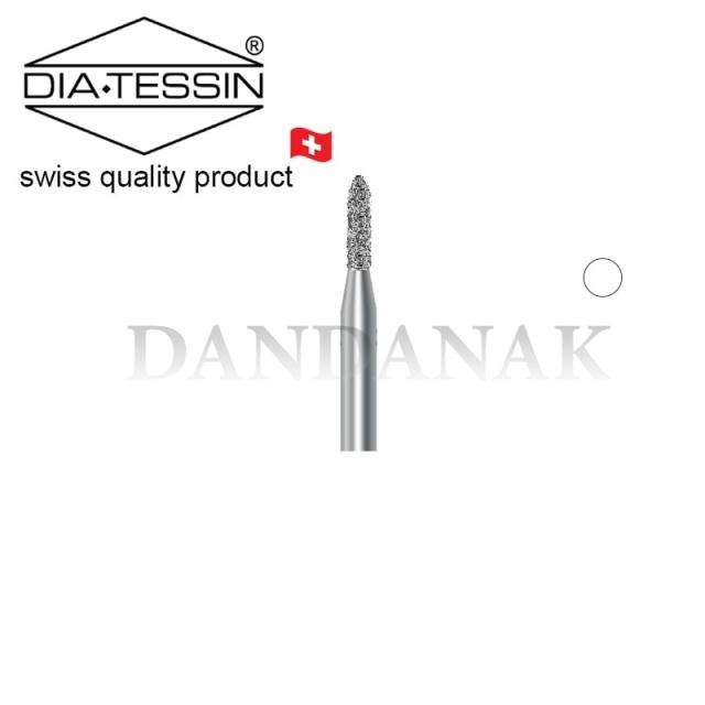 875  فرز الماسه چمفر کوتاه  استاندارد تراش (standard) - بسته ۵ عددی