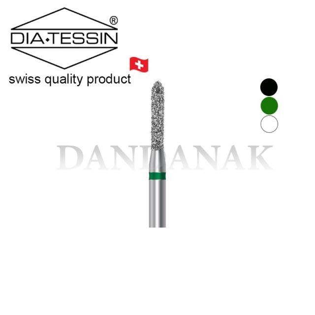 G 877  فرز الماسه چمفر متوسط سبز تراش ( coarse) - بسته ۵ عددی