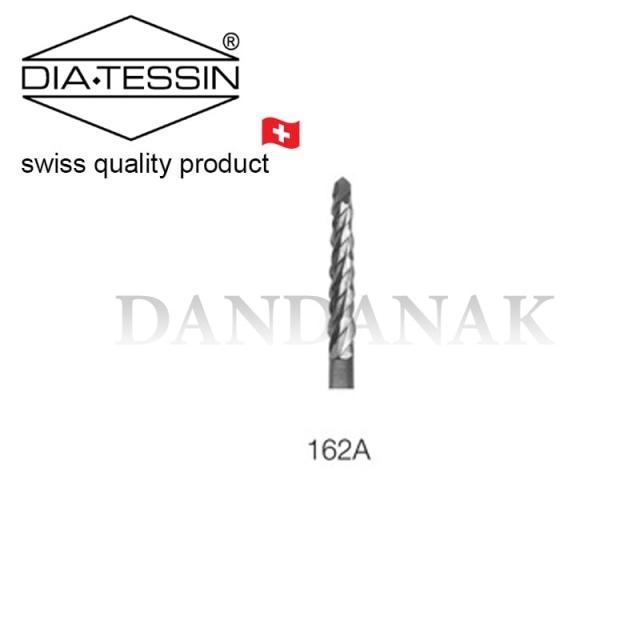 مدل 162A/ فرز توربین بلند  Lindemann (کارباید)