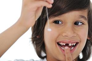 علت های جایگزین کردن دندان افتاده