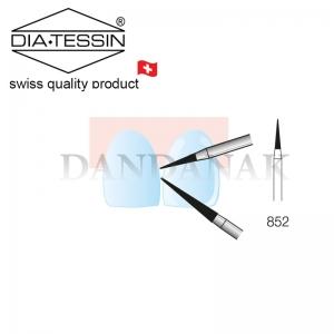 852  فرز الماسه نیدل کوتاه استاندارد تراش (standard)