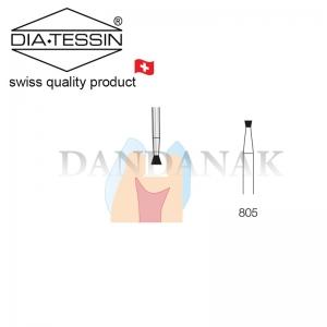 SG 805  فرز الماسه اینورت مشکی تراش (super coarse)