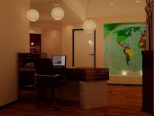پروژه مسکونی بوشهر
