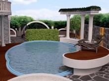 طراحی فضای سبز