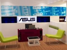 پروژه رایان کاوه ( ASUS )