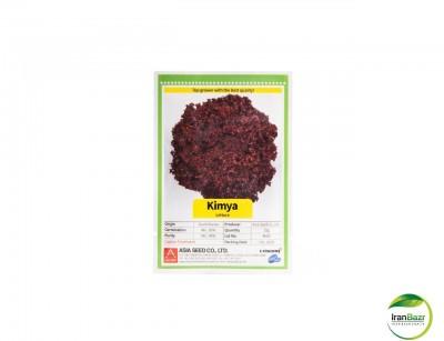 بذر کاهو فر قرمز کیمیا آسیا سید