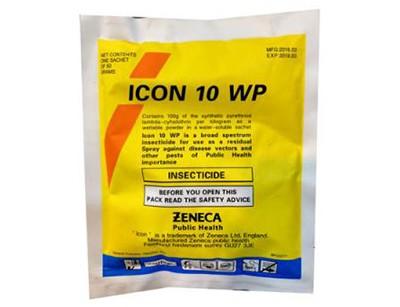 حشره کش خانگی آیکون ICON 10 WP
