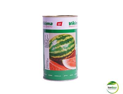 بذر هندوانه استاندارد کریمسون سوئیت ویکیما