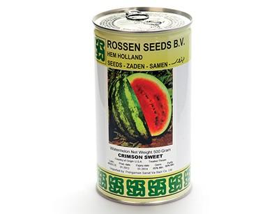 هندوانه استاندارد کریمسون سوئیت روزن سیدز