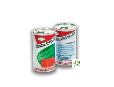 بذر هندوانه هیبرید سوپر دراگون دونگیا