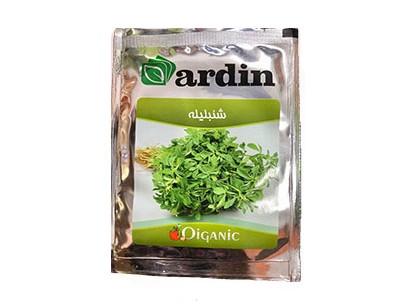 بذر شنبلیله آردین