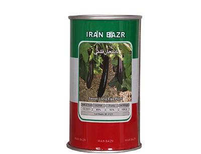 بذر بادمجان قلمی ایران بذر