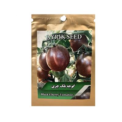 بذر گوجه بلک چری آیریک