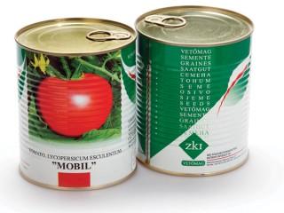 بذر گوجه فرنگی موبیل Mobil