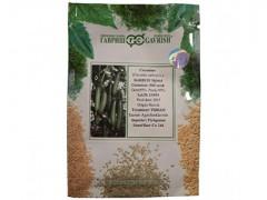 بذر خیار گلخانه ای هیبرید کریم گاوریش