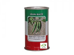 بذر فلفل قلمی تند ایران بذر