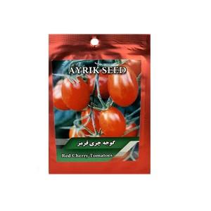 بذر گوجه چری قرمز آیریک