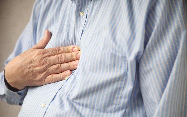 ۱۳ مهمترین علائم و نشانه کمبود پتاسیم در بدن