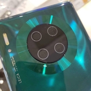 میت 30 پرو قادر به ضبط اسلوموشن با نرخ 7680 فریم بر ثانیه است