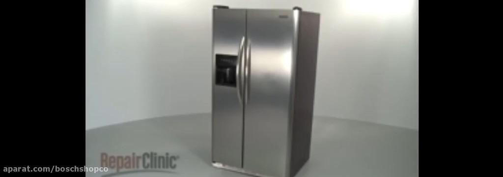 ویدئو :   سرویس و نگهداری یخچال فریزر و ساید بای ساید