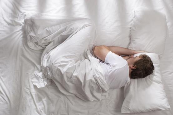 ارتباط آپنه خواب با اختلالات خلقی