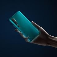 شیائومی Mi Note 10 مجهز به دوربین اصلی پنجگانه معرفی شد