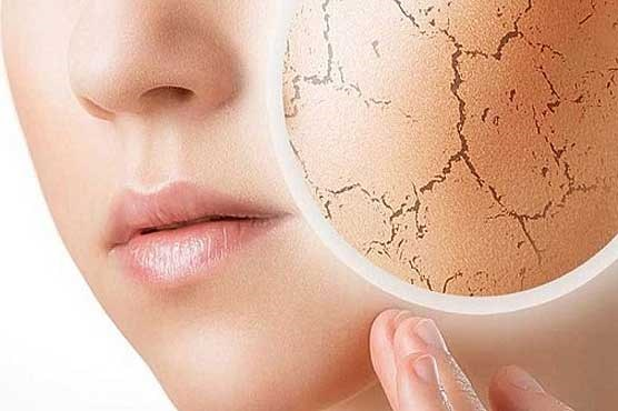 آلودگی هوا با پوست چه میکند؟