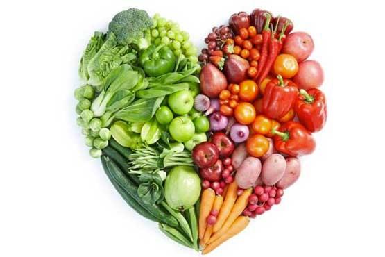 قلبتان با این خوردنیها مثل ساعت کار میکند!